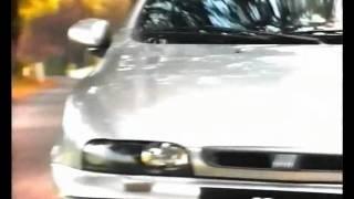 Fiat Marea ad