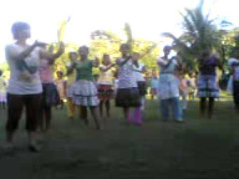 Tai dance in assam..3gp