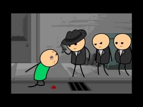 S mafií si nezahrávejte!! Super story :D