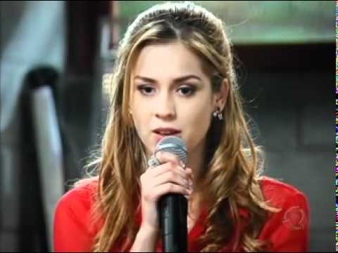 Ponto Fraco - Rebelde ( Video Oficial )