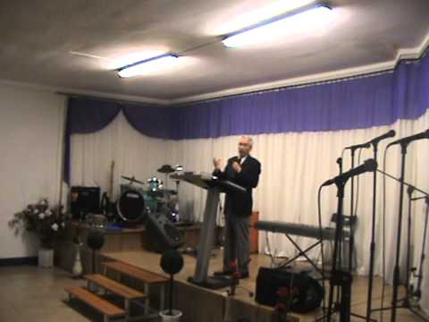 769. Pastor Juan Carlos Ortiz. Tema: Sacerdotes Para Dios!!!