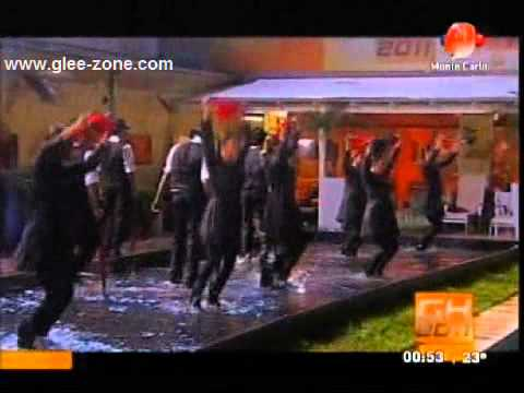 GH2011 - Singin' In The Rain/Umbrella