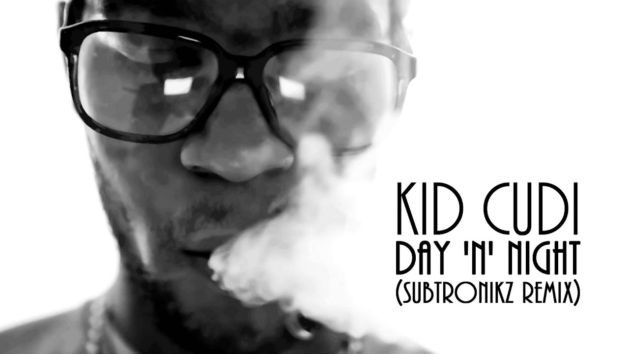 Kid Cudi Day N Nite Nightmare Download