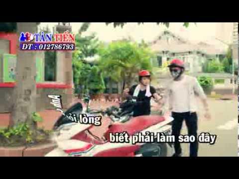 Karaoke HD  Anh Nguyện Chết Vì Em