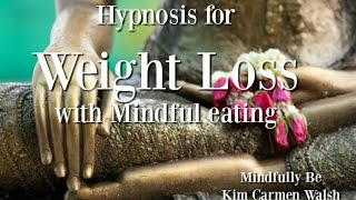 Hypnotherapy For Weight Loss And Mindful Eating