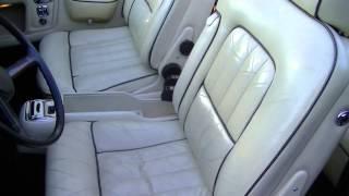 Rolls Royce Corniche Mulliner Park Ward Cabriolet 1979 - www.ERclassics.com