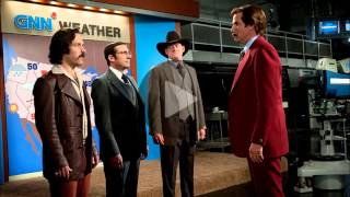 Anchorman 2 Full Movie Online