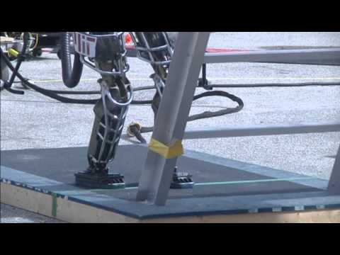7035WD USA-ROBOT OLYMPICS TRIALS