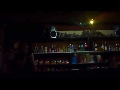 Karaoke Bar in Carmoan Islands Tour Philippines [HD]