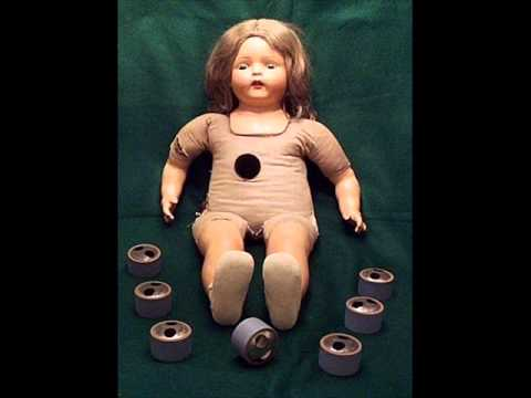 madame henren mae star doll cylinder  little boy blue 1918,