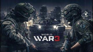 World War 3 - Bejelentés Trailer