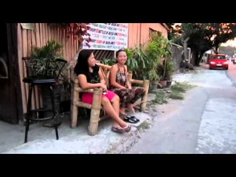 Subic Twilight, Philippines