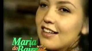 Entrada Maria La Del Barrio No Brasil Maria Do Bairro