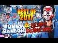 DELIRIOUS 2017 PART 2 FUNNY RANDOM SCARY MOMENTS