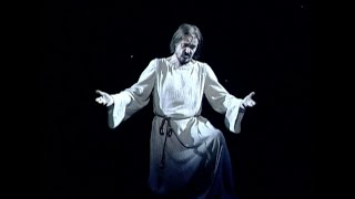 Ted Neeley - Gethsemane (New York 2006)
