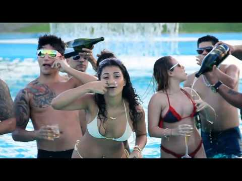 MC Marcelly - Bigode Grosso