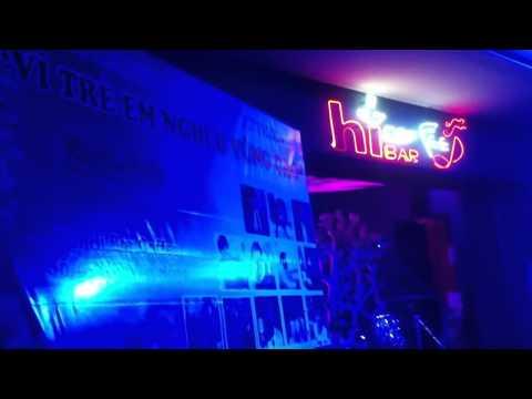 Mai Chí Công (The Voice Kids) - Chiếc Khăn Piêu (LIVE)
