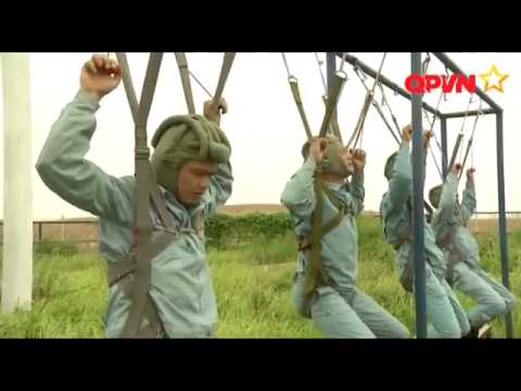 Những thước phim về người lính hi sinh trên máy bay trực thăng Mi-171