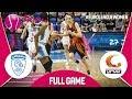 Dynamo Kursk RUS v UMMC Ekaterinburg RUS Semi Final EuroLeague Women 2017 18