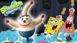 How to Make TRIPLE GOOBERBERRY SUNRISE from Spongebob Squarepants! Feast of Fiction S6 Ep 3