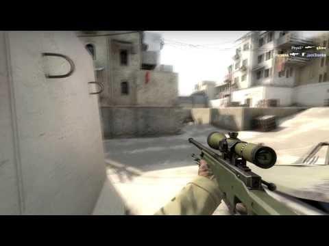 CS:GO | 21/10/13 | de_dust2 | Highlights | by PhysX^