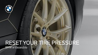 How To Reset Your Tire Pressure Monitor Light On A Non