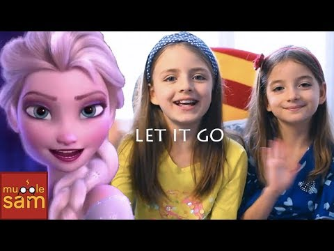 """Let it Go"""