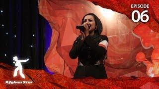 Afghan Star Season 9 - Episode 6 (Top 160)