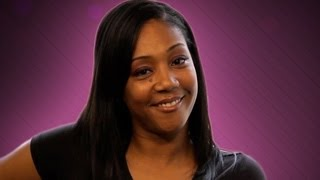 Exclusive Interview With Real Husbands Of Hollywood's Tiffany Haddish!