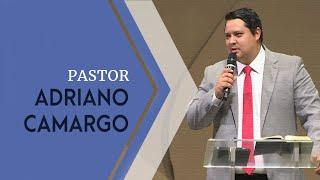 14/04/19 - Pr. Adriano Camargo -  Parte 01