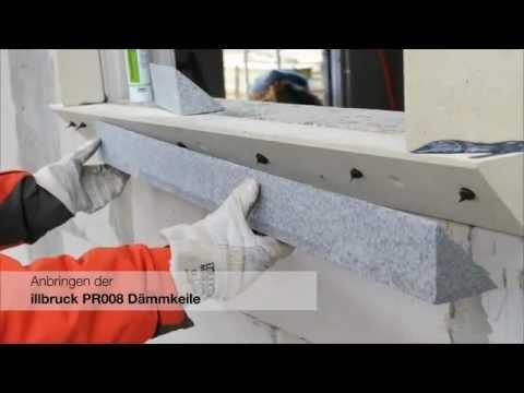 Tremco illbruck - System montażu na ścianie