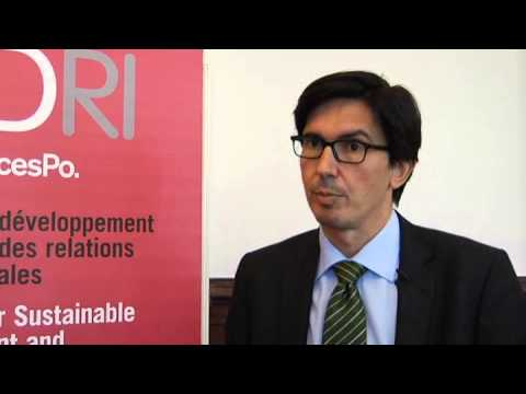 'Could minilateralism save the international climate talks?' Itvw of Robert Falkner