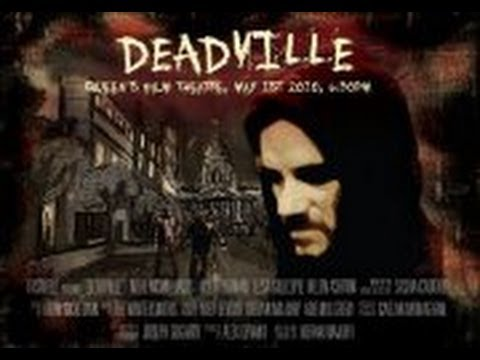 Deadville (Northern Irish Horror Movie - Full Film)