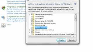 Como Desactivar Internet Explorer 8 En Win 7