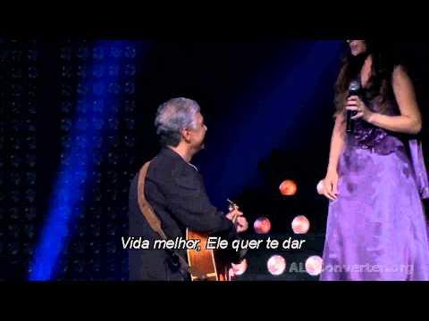 Família-Aline Barros | DVD 20 Anos | HD