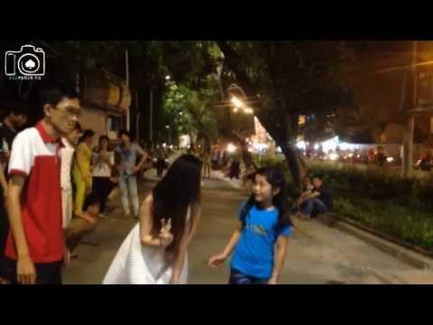 Lương Bích Hữu - Công Viên Phú Lâm - 26.07.15