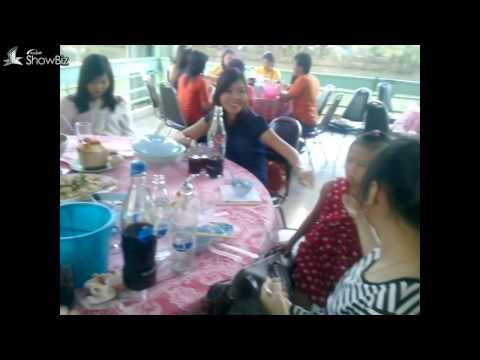 Wedding  of  Sai  Aung  Htet  and  Nang  Mya  Thin 1( from  Kyaukme )