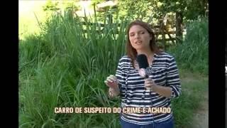 Professora � assassinada e corpo jogado em estrada de terra, em Leopoldina