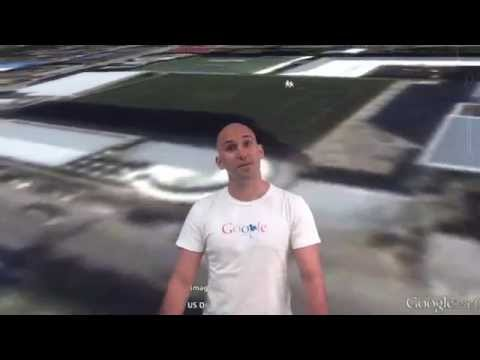 Wesley Przybylski an Ambassador for Change GTA Video
