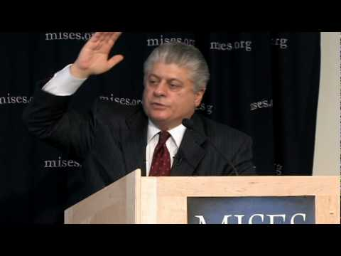What Ever Happened to the Constitution? | Andrew Napolitano