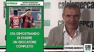 La pagella: Orsolini con Mihajlovic merita 7,5. È un italiano da Juve