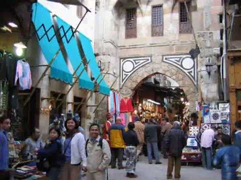 Facts About Khan El Khalili Travel Guide