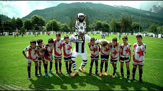 Juventus Academy World Cup: Day 1