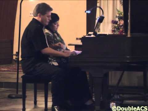 Cranberry Coast Concert Duo Pianists