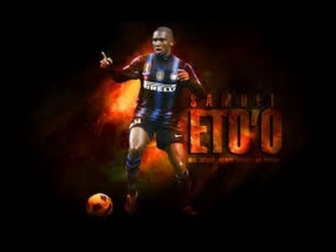 'Samuel Eto'o Welcome to Chelsea'[HD]