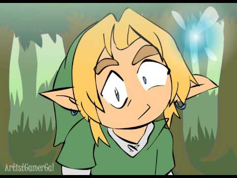Life with Navi (Zelda Parody), http://www.youtube.com/watch?v=h6ns54Vo0sI Click here to watch- AGG: Saving Private Pikmin ~Life with Navi~ Navi Finally gets what she deserves. Animated by:...