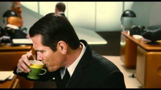 Clip: 'Coffee Tastes Like Di...
