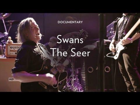 """Swans \""""The Seer\"""""""