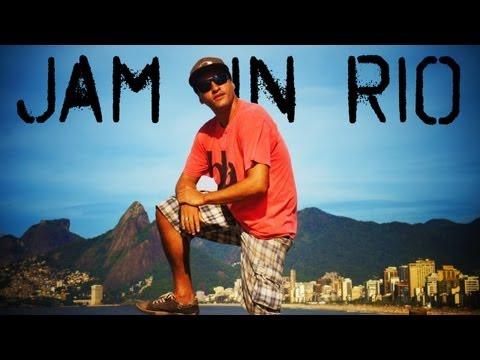 JAM IN RIO 2013 -  Conexão SP e RJ (Carrão e Diego Mp3)