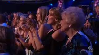(HD) Terrell Owens and Cheryl Burke Cha-Cha-Cha - Dancing With the Stars Premiere